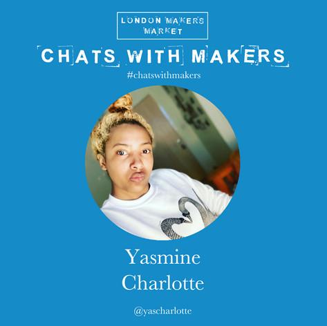 Yas Charlotte Printmaker