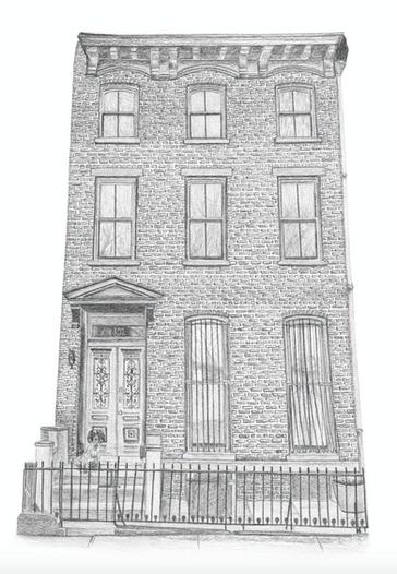 New York House