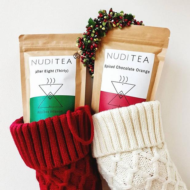 Nuditea Artisan Tea