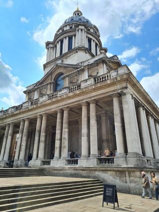 London Market Greenwich