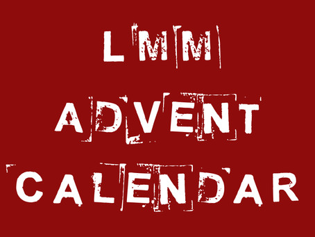 LMM Small Biz Advent Calendar