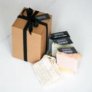 Three Bar Gift Set