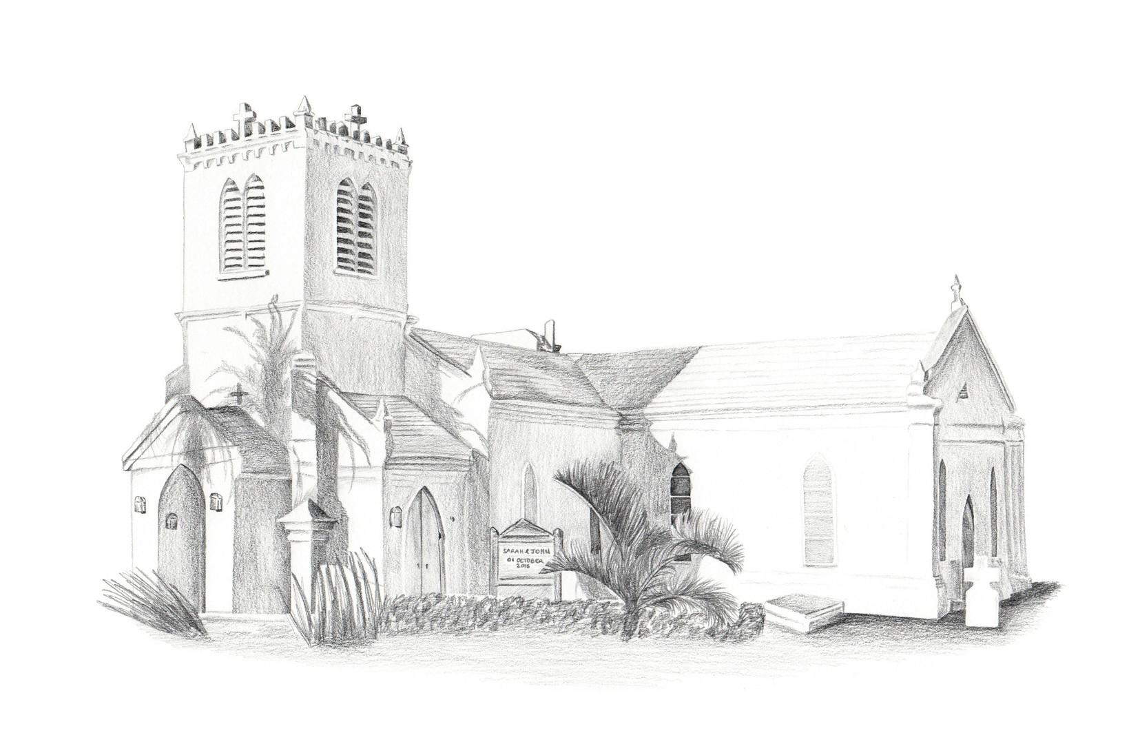 St Anne's Church, Bermuda