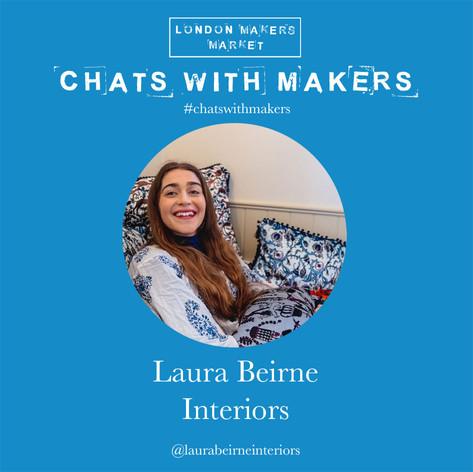 Laura Beirne Interiors Interview