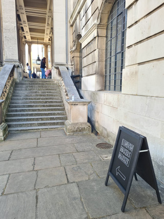 Events in Greenwich