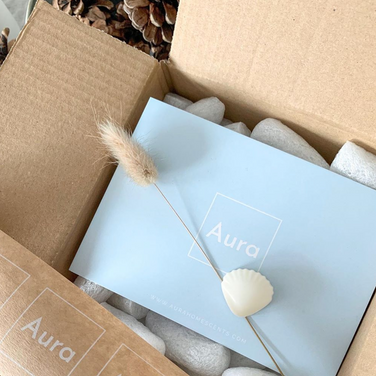 Aura Home Scents