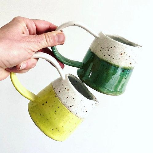 Ceramics - Full Weekend