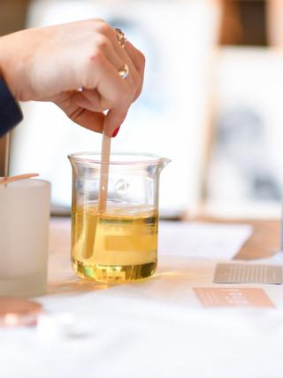 Aromatherapy Candle Making