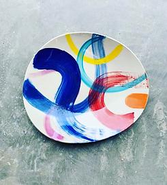 Felicity Royce Ceramic Bowl