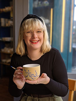 Philippa Clegg Artist Profile
