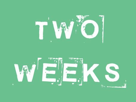 October Online Market - 2 weeks to go!
