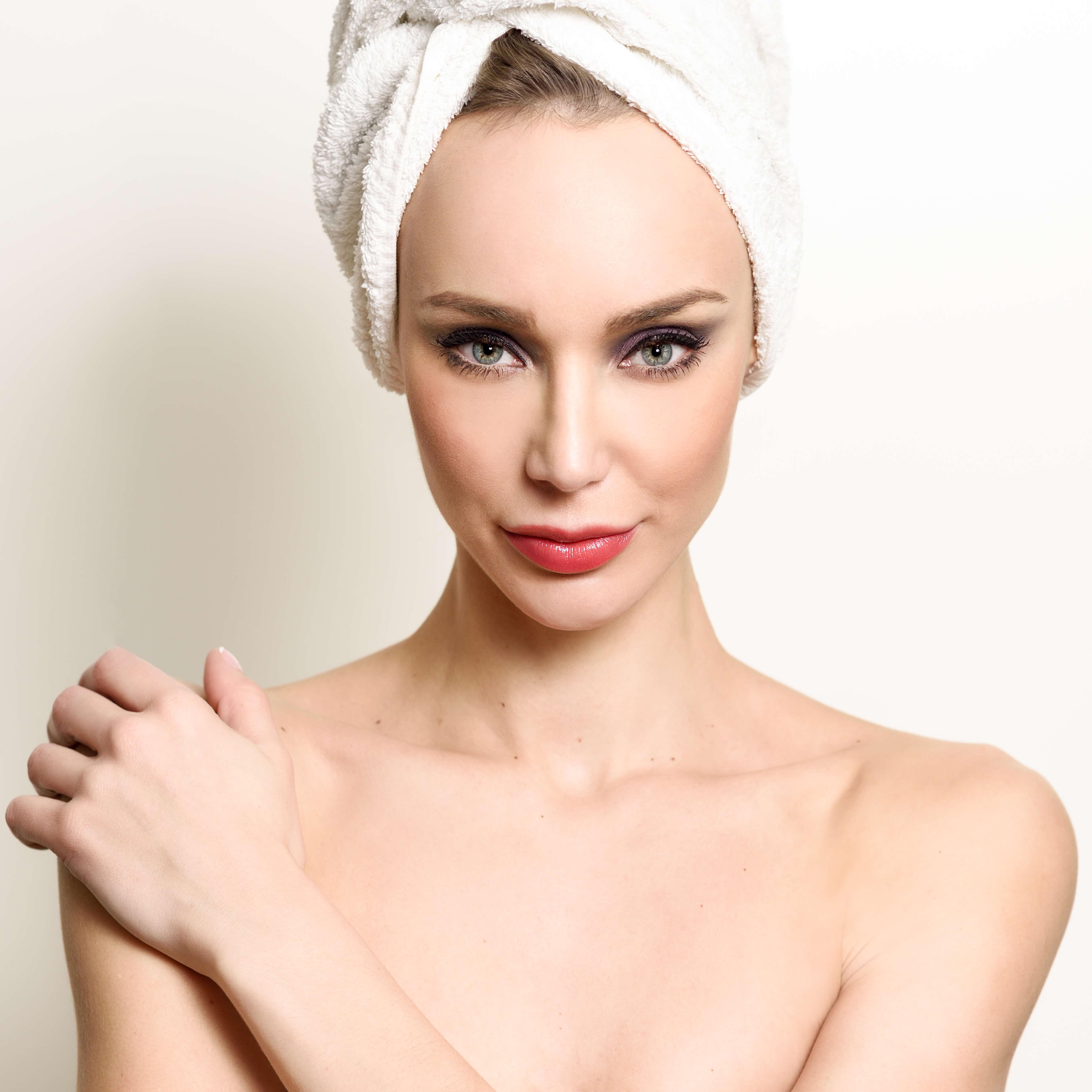 極致淨膚-專門肌課程