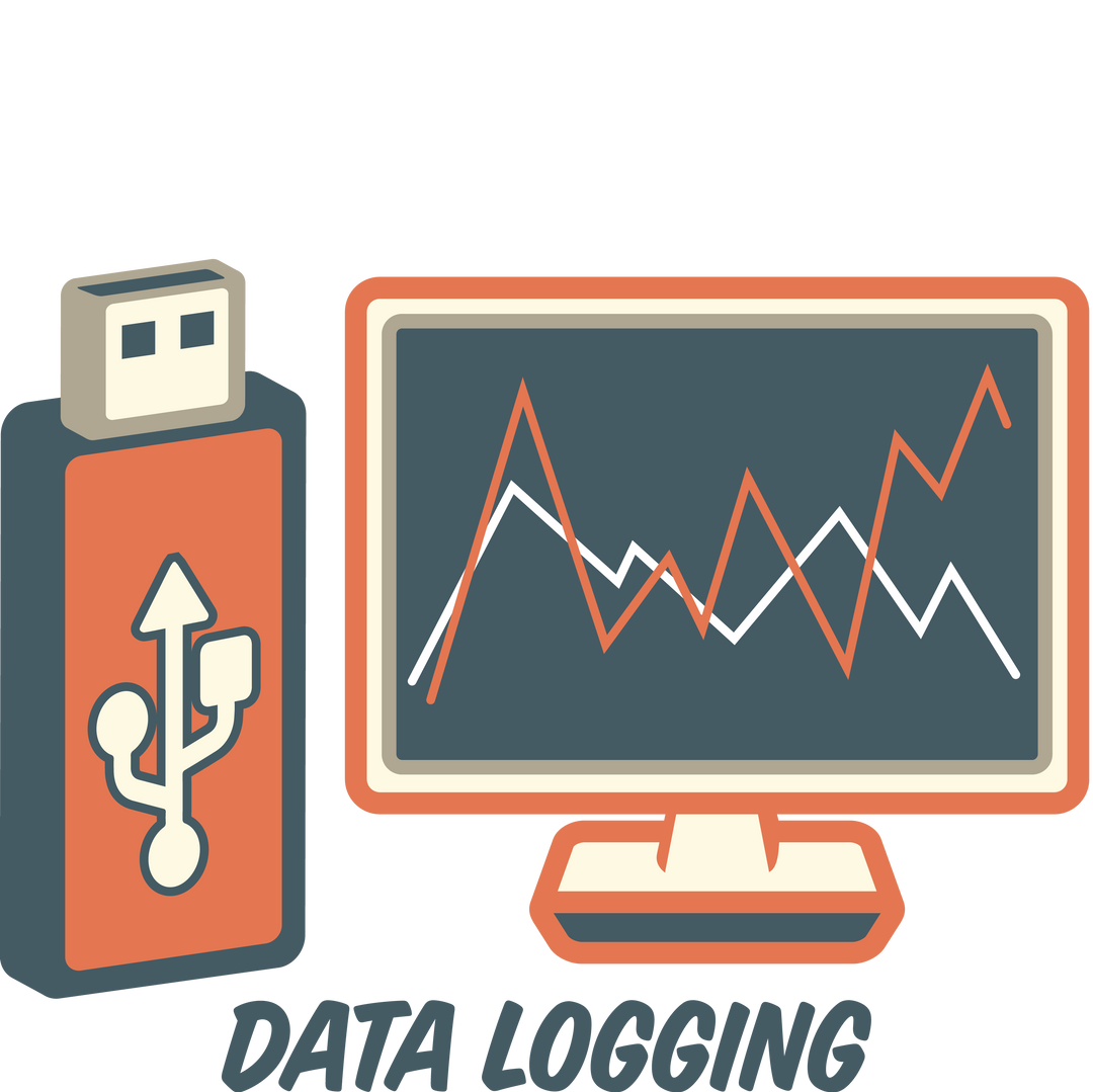 Data Logging