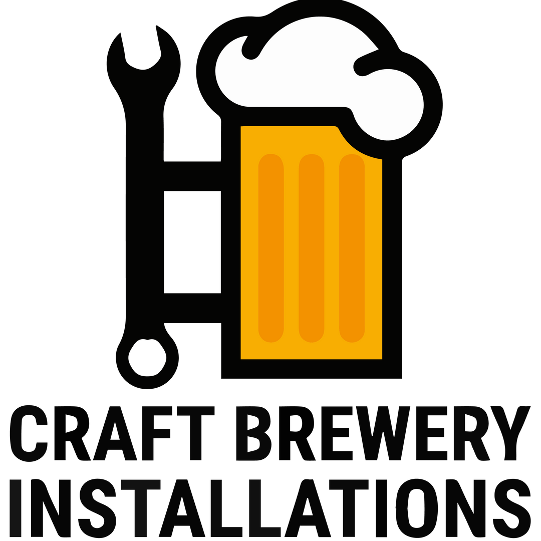 Craft Brewery Installations