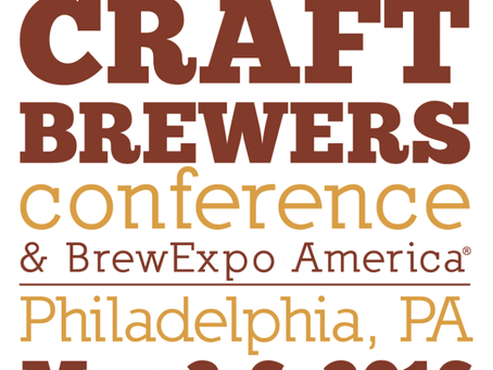 CRAFT BREWERS CONFERENCE: 2016 SEMINARS
