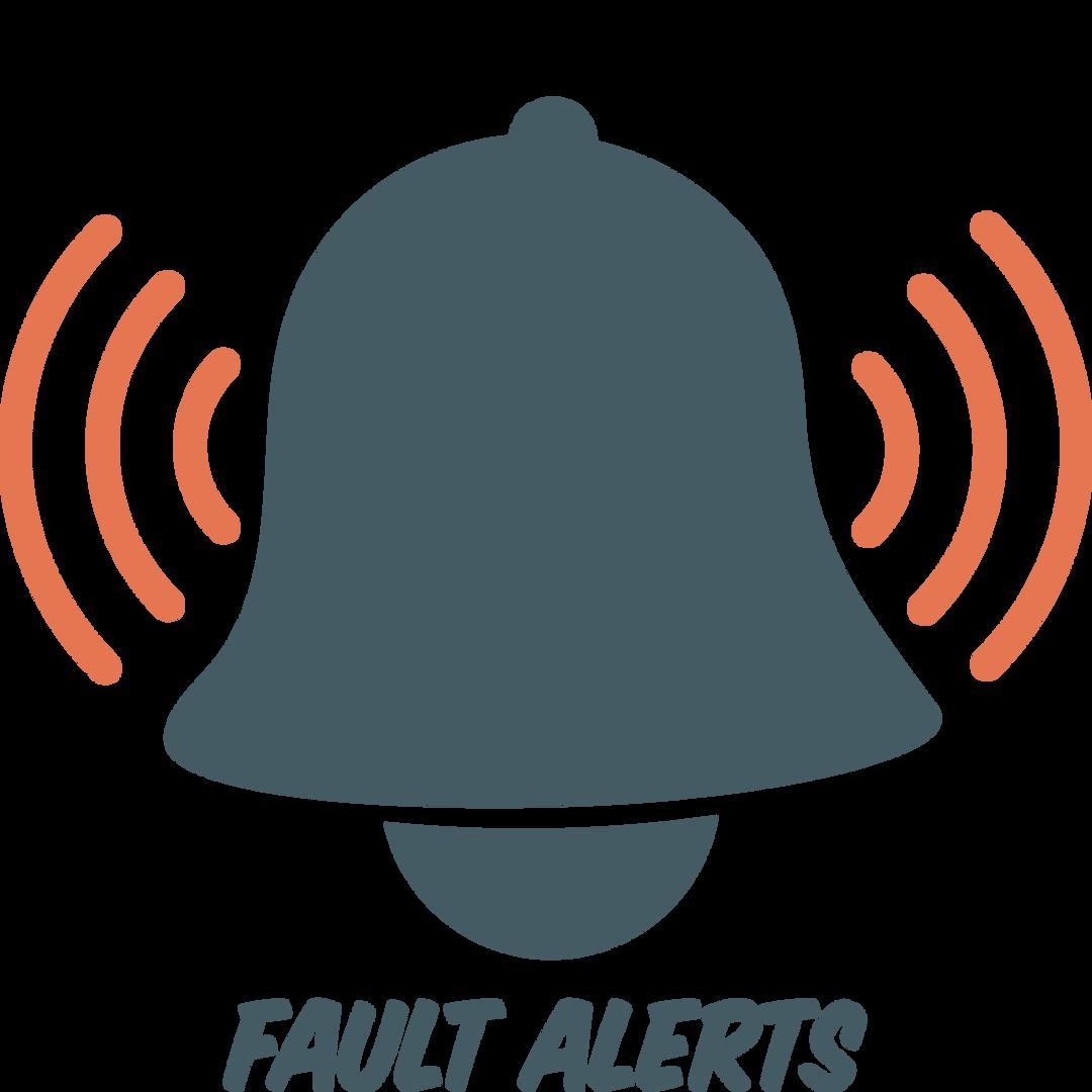 Fault Alerts