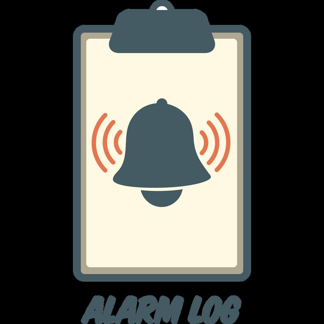 Alarm Log