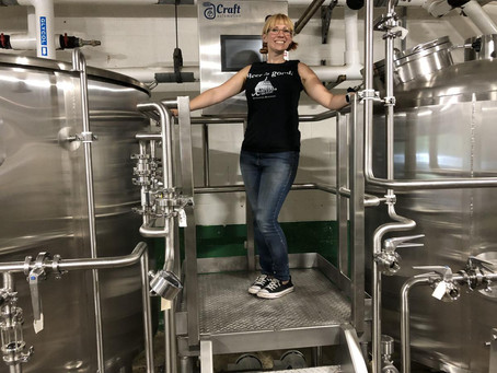 BEER BARON: CAPITAL OPENS A NEW SMALL-BATCH CHAPTER; NEW GLARUS ANNIVERSARY ALE; ODELL IN WISCONSIN