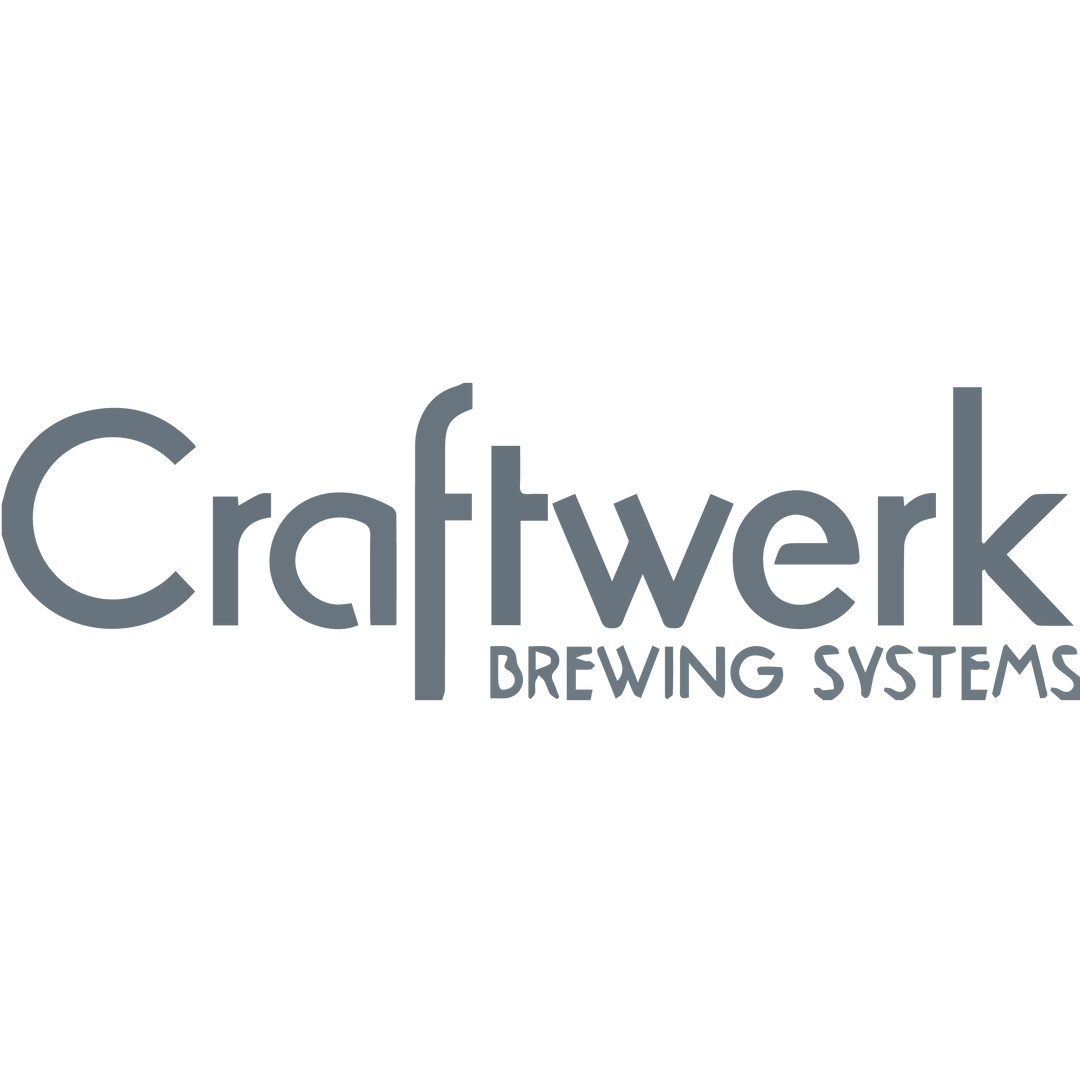 Craftwerk Brewing Systems