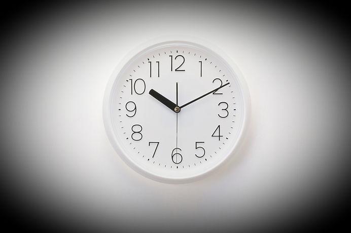 Timebestilling