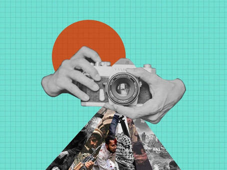Capturing Violence: What is it to photograph conflict?