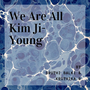 We Are All Kim Ji-Young