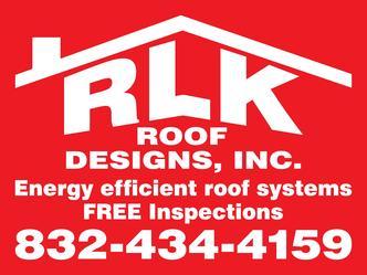 RLK Roof Designs Inc.