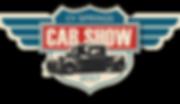 Cy Springs Car Show Logo