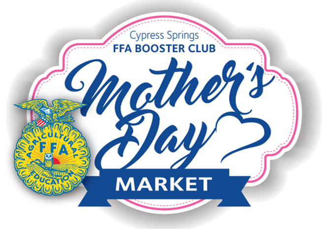 2019 Cypress Mother's Day Market and Craft Show