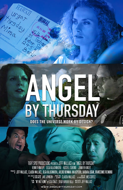 Angel By Thursday Official Film Poster1.