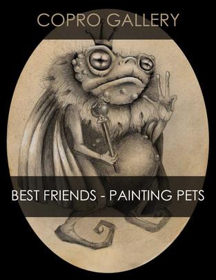 BEST FRIENDS - COPRO