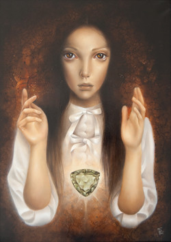 The Inner Mystique
