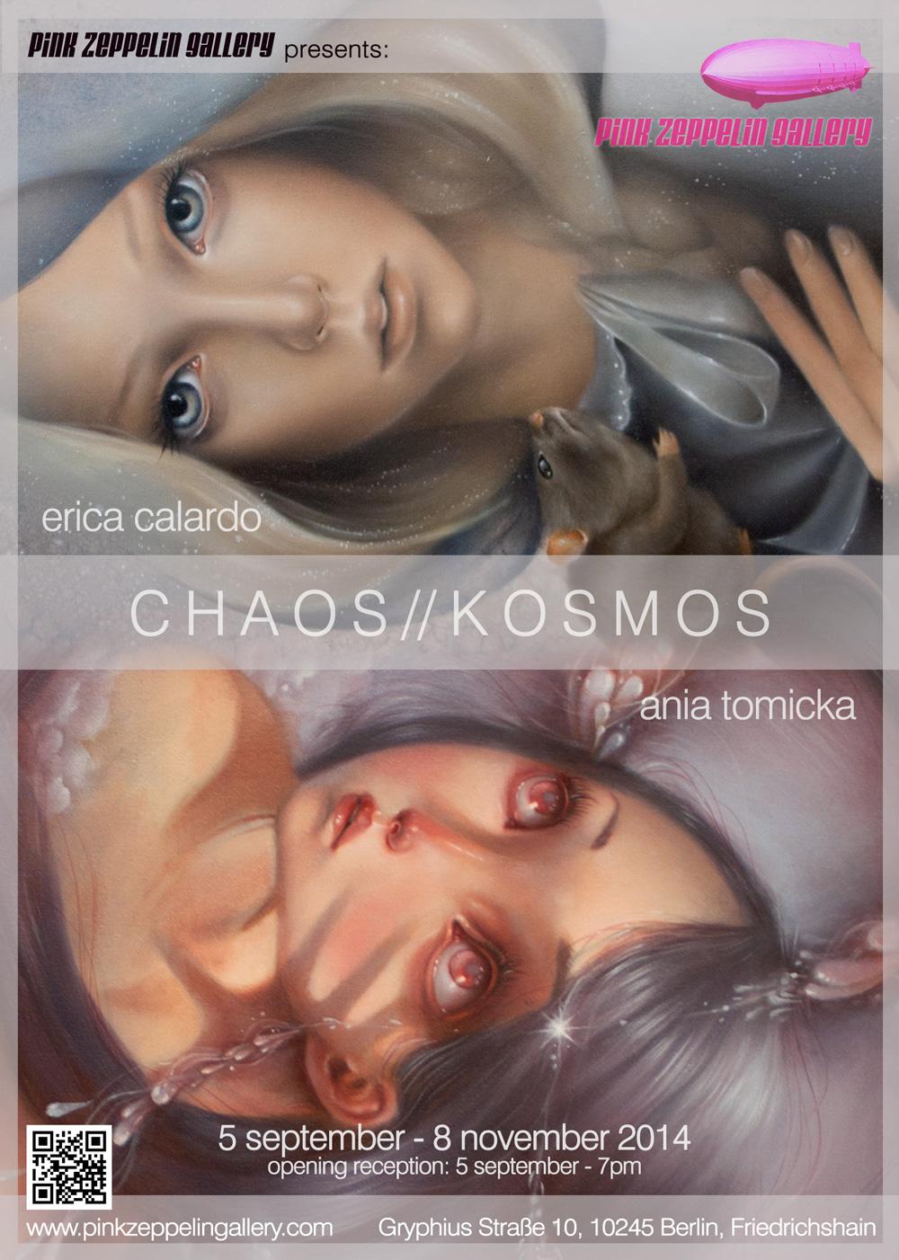 CHAOS // KOSMOS