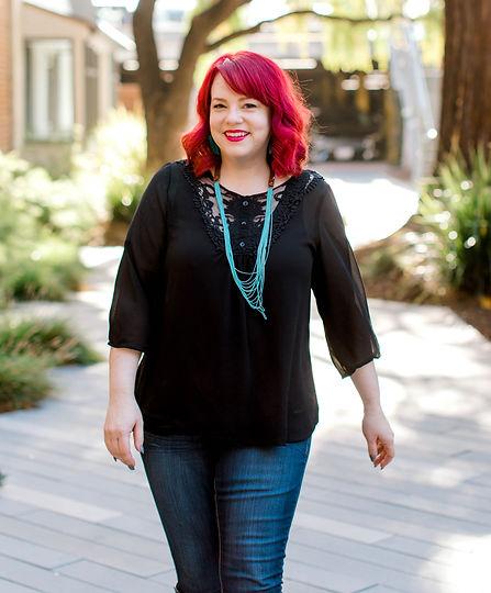 Vanessa Rockey Campbell, CA Hairstylist