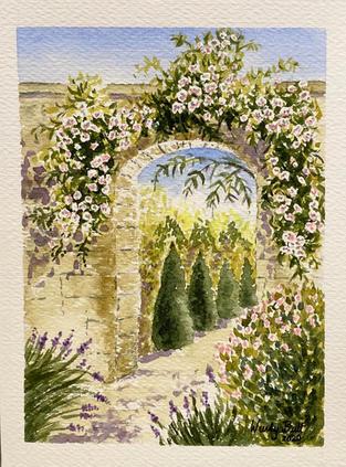 Kate's Garden
