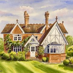 Kent Home