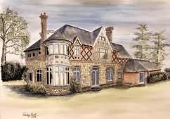 Noble Tree House