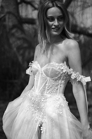קולקציית שמלות כלה FW21