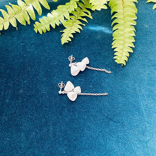 Campanula Earrings - Size 2