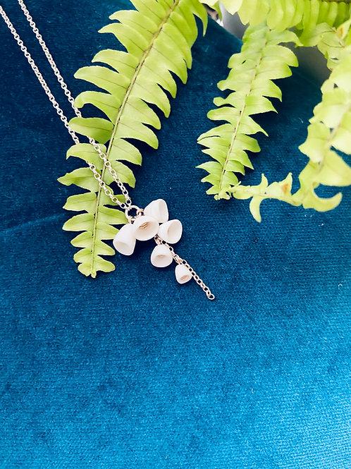 Campanula Necklace - Size 2