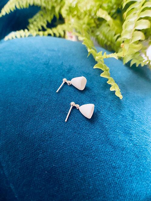 Campanula Earrings - Size 1