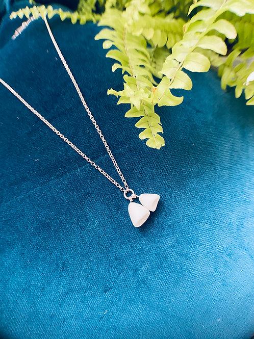 Campanula Necklace - Size 1