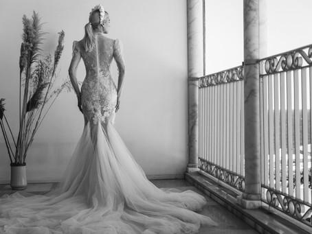 ולנטיין בסטודיו מדינה – בלוג חגיגת אהבה לשמלות כלה