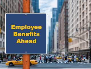 Employee Benefits – Gaining A Competitive Edge For Potential Employees