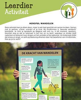 Activiteit Mindful wandelen 0306-1 icoon