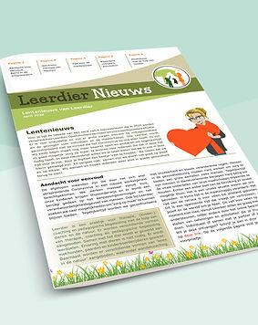 preview magazinevorm nieuwsbrief voorzij