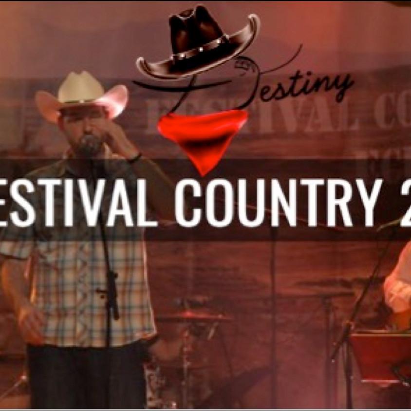 Festival Destiny