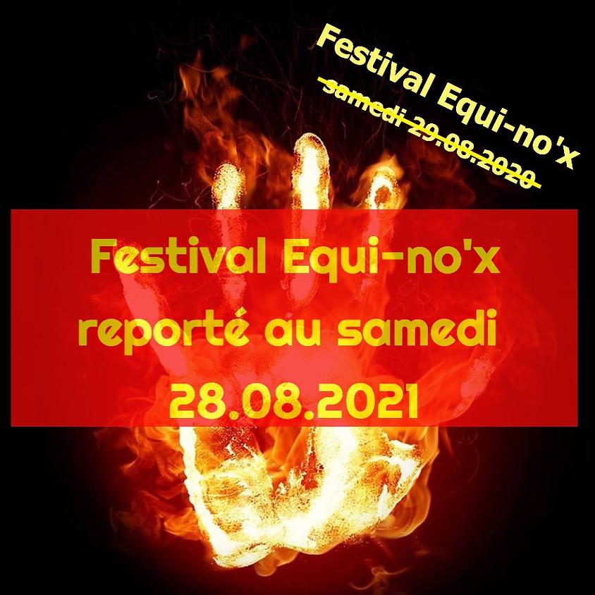Festival Equi-no'x 2021