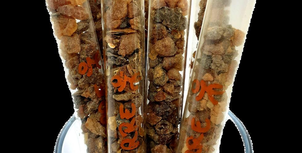 Myrrhe grob
