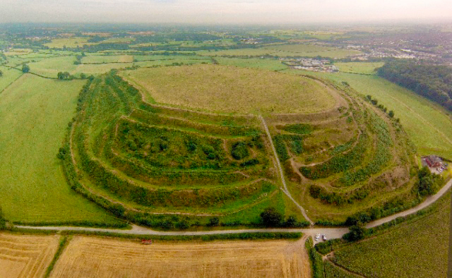Oswestry Hill Fort